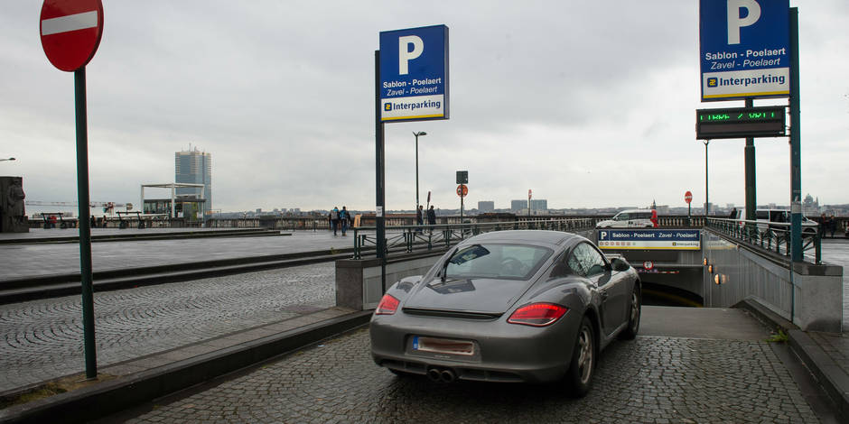 Ces parkings qui vous arnaquent: découvrez les tarifs les plus élevés de votre région (CARTE) - La DH