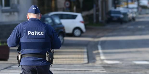 Un piéton renversé à Arlon, un appel à témoin est lancé - La DH