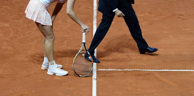 Matchs truqués dans le tennis: Des arbitres aussi ont triché - La DH