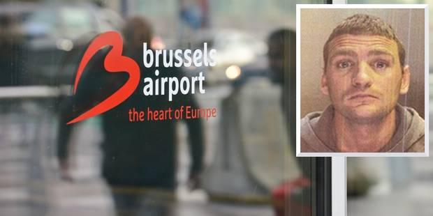 Un baron de la drogue britannique interpellé à Brussels Airport - La DH