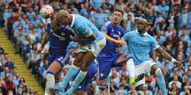 Coupe d'Angleterre: Chelsea-Manchester City en 8e de finale - La DH