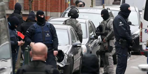 Attentats de Paris: libération de Samir Z., un proche de Bilal Hadfi - La DH