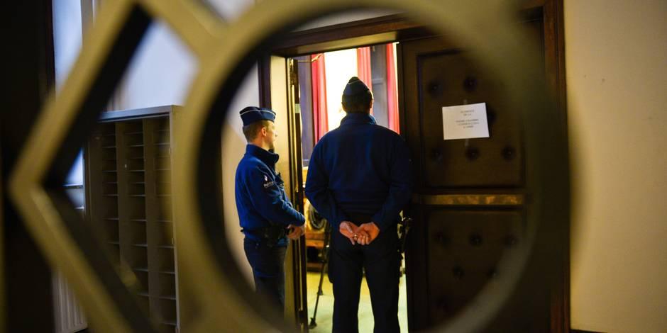 Soupçonné d'abus sur huit neveux, nièces et petits voisins: il plaide l'acquittement