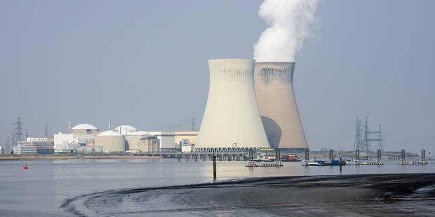 Centrales nucléaires: la Commission européenne presse la Belgique de questions - La DH