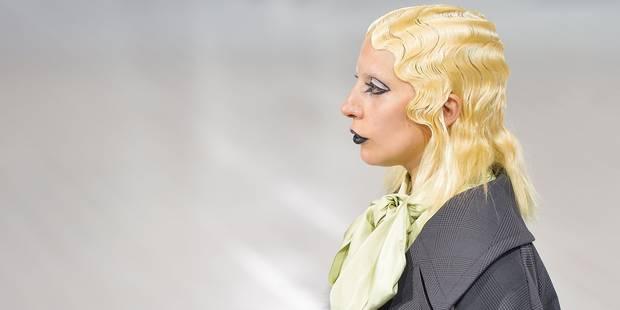 Fashion Week: Lady Gaga rafle la mise en Marc Jacobs - La DH