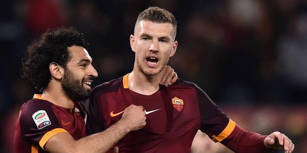 Serie A: La Roma gagne sans Totti, la Juve est menacée - La DH