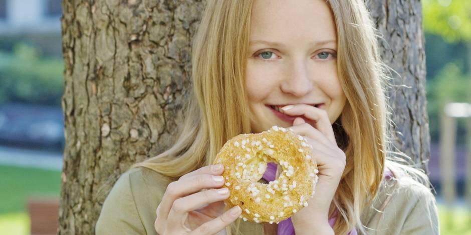 Comment éviter les sucreries de l'après-midi?