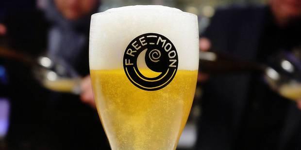 Une nouvelle bière sans sucre débarque - La DH