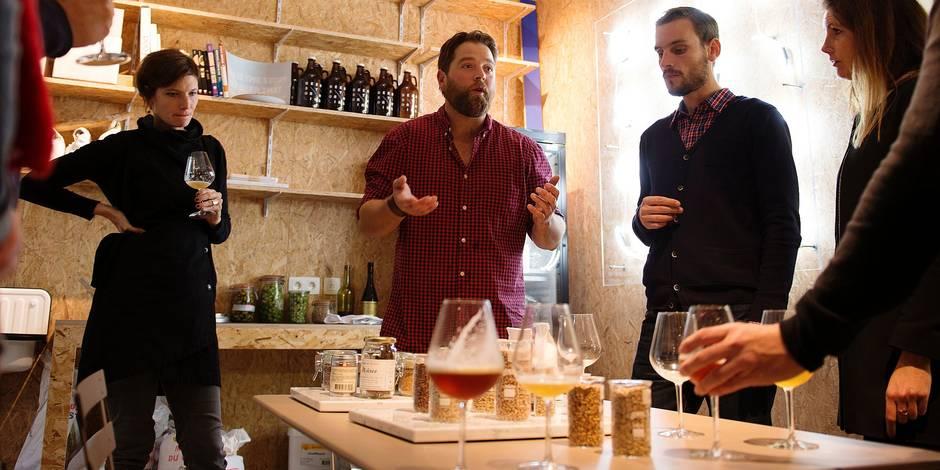 Envie de brasser votre propre bière ?