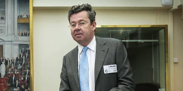Didier Bellens, ancien patron de Belgacom, est décédé - La DH