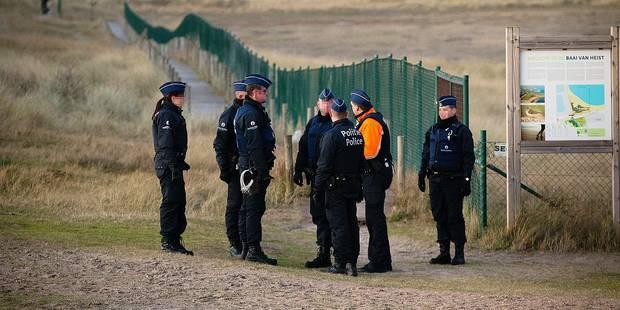 Quinze passeurs arrêtés à la Côte belge - La DH