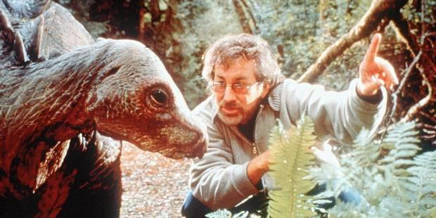 """Spielberg : """"Il y a trop de super-héros au cinéma"""" - La DH"""