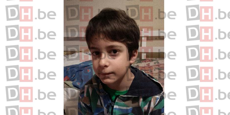 """Joaquin, 10 ans, empoisonné par sa maman à Genappe: """"Je savais que ça allait se produire"""" confesse le papa - La DH"""