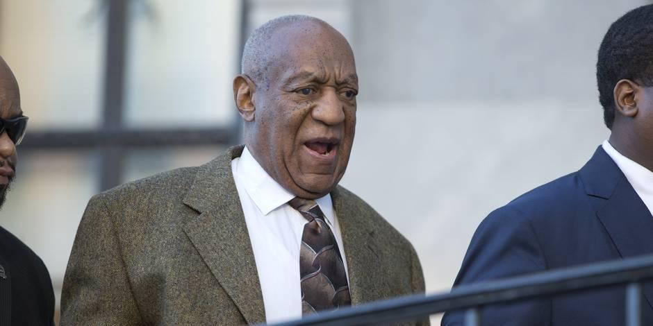 Affaire Cosby: l'action en justice s'enlise