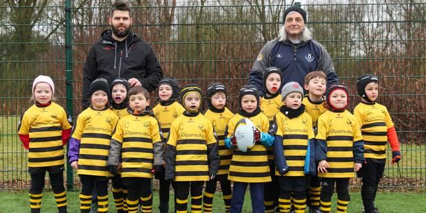 80 pages et 600 photos: les jeunes sportifs des régions de Mons et du Centre à l'honneur dans la DH de ce vendredi 4 mar...