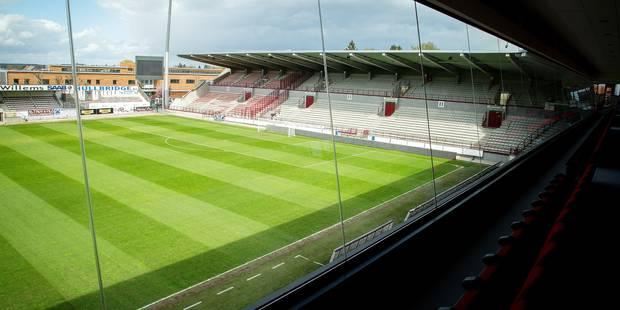 Mons: la gestion du stade en question - La DH