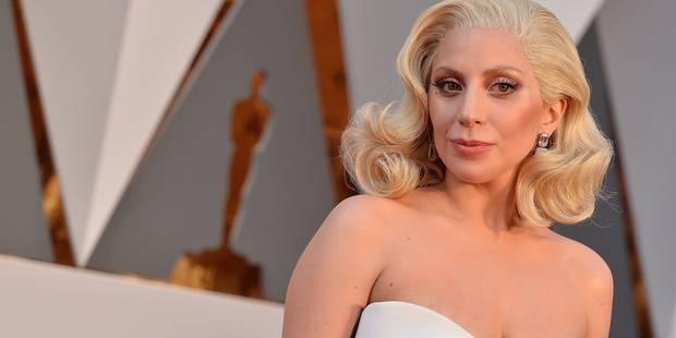 """Depuis son viol, Lady Gaga """"souffre en permanence"""" - La DH"""