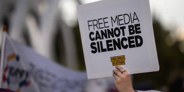 L'UE appelle la Turquie à respecter la liberté de la presse après la mise sous tutelle d'un journal - La DH