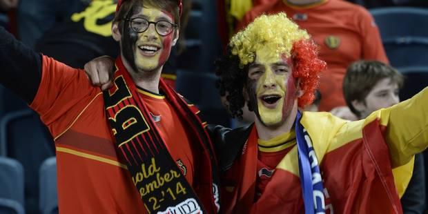 Envie d'aller voir Belgique-Portugal? La vente publique de tickets débute ce mardi! - La DH
