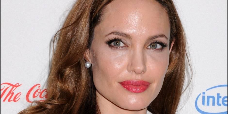 L'appel d'Angelina Jolie pour aider les réfugiés
