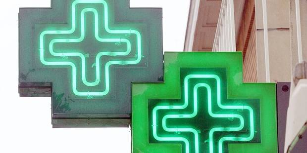 Pharmacies: 39% des pr�parations ne sont pas conformes