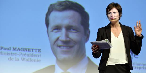 Grogne des journalistes, arrêts maladie, Johanne Montay trop autoritaire: haute tension à la RTBF - La DH