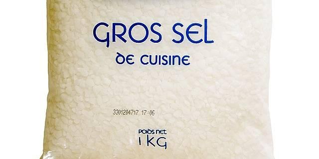 Combien de kilos de sel le Belge consomme-t-il par an?