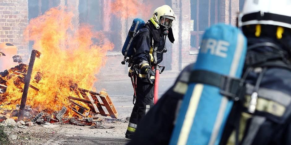 La Ville appelle les pompiers à la raison