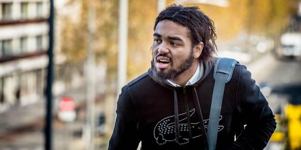 Belges en Syrie: Jejoen Bontinck réclame 20.000 euros à un combattant originaire de Vilvorde - La DH
