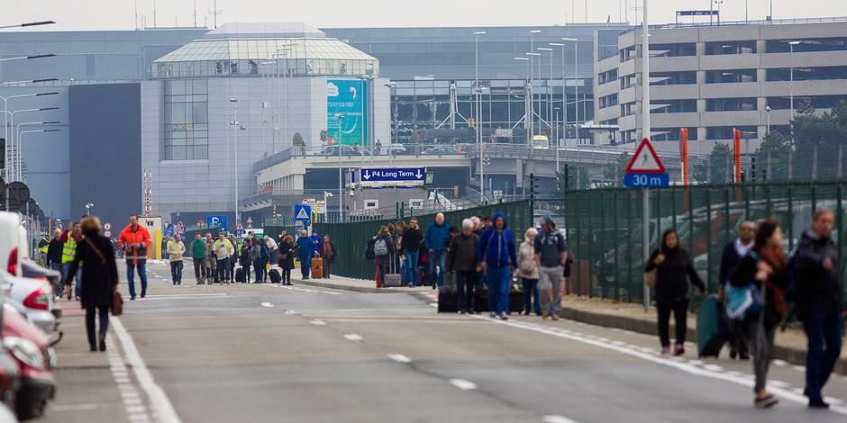 Attentat de Bruxelles: un explosif surpuissant, différent de ceux utilisés à Paris