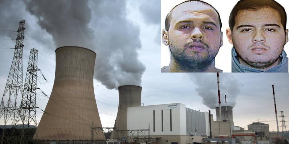 Exclusif: les frères El Bakraoui visaient nos centrales nucléaires !