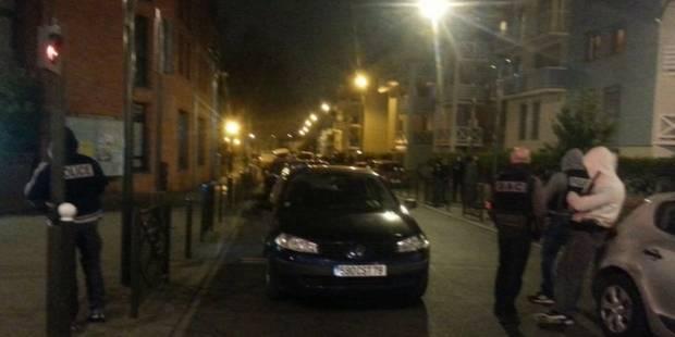 Projet d'attentat déjoué en France - La DH