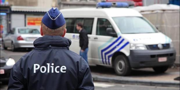 Une mystérieuse (et fausse) alerte à la bombe venue des Pays-Bas - La DH