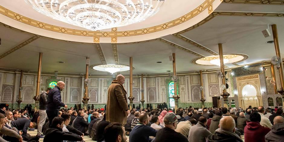 "Grande mosquée : ""Faisons un seul bloc"""
