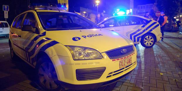 Un homme décède après une bagarre au couteau à Namur - La DH