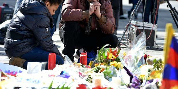 Attentats de Bruxelles: toutes les victimes ont été identifiées - La DH