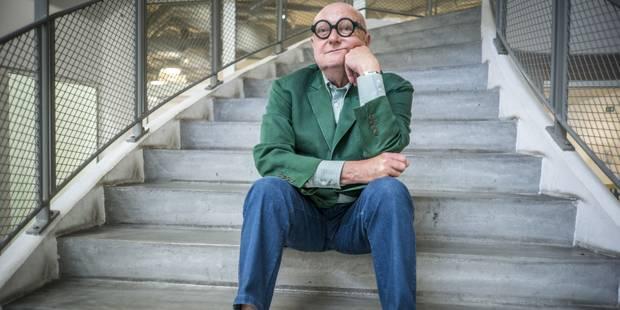 Jean-Pierre Coffe est décédé - La DH