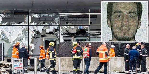 Attentats de Bruxelles: faut-il rouvrir le procès Laachraoui, prévu en mai? - La DH