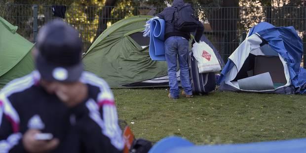 Les primo-arrivants devront dorénavant s'engager à respecter le droit belge - La DH