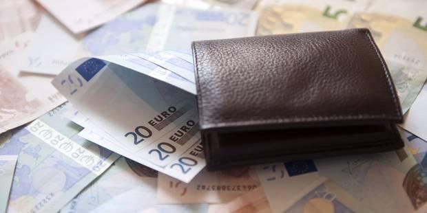 L'indexation des salaires de retour plus tôt que prévu - La DH