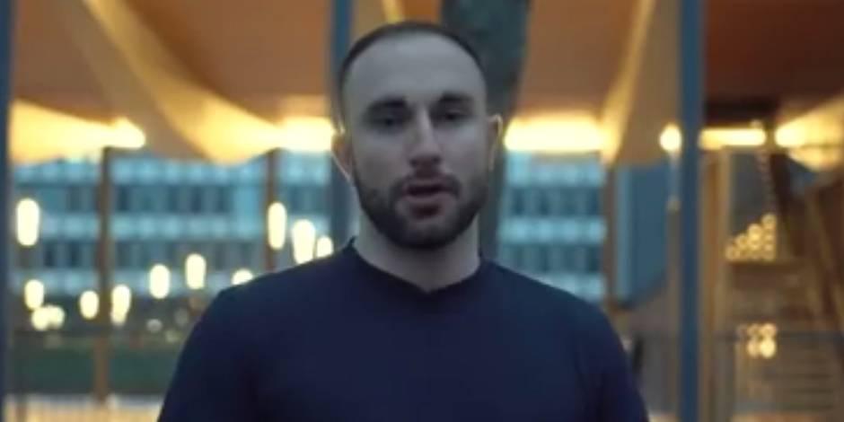 Rassemblement extrémiste à Molenbeek: Génération Identitaire appelle ses militants à ne pas manifester (VIDEO)