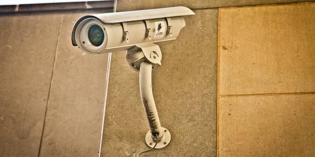 Attentats de Bruxelles: conservez les images de vos caméras privées - La DH