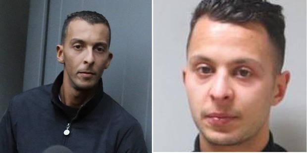 """Mohamed Abdeslam a pu voir son frère à la prison de Bruges: """"Salah a volontairement refusé de se faire sauter"""" - La DH"""