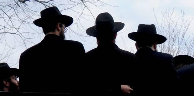 Un rabbin et son beau-frère victimes de jets de pierres à Forest - La DH