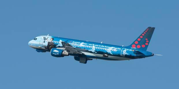 A partir de samedi, tous les vols de Brussels Airlines décolleront de Brussels Airport - La DH
