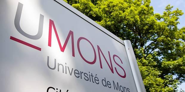 L'UMONS classée parmi les meilleures universités - La DH