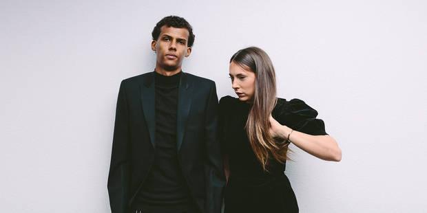 Mosaert : elle ressemble à quoi la mode de Stromae et Coralie Barbier? - La DH