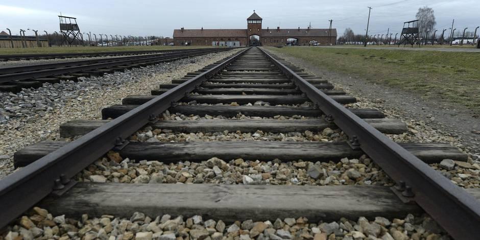 Décès d'un ancien garde d'Auschwitz à une semaine de son procès