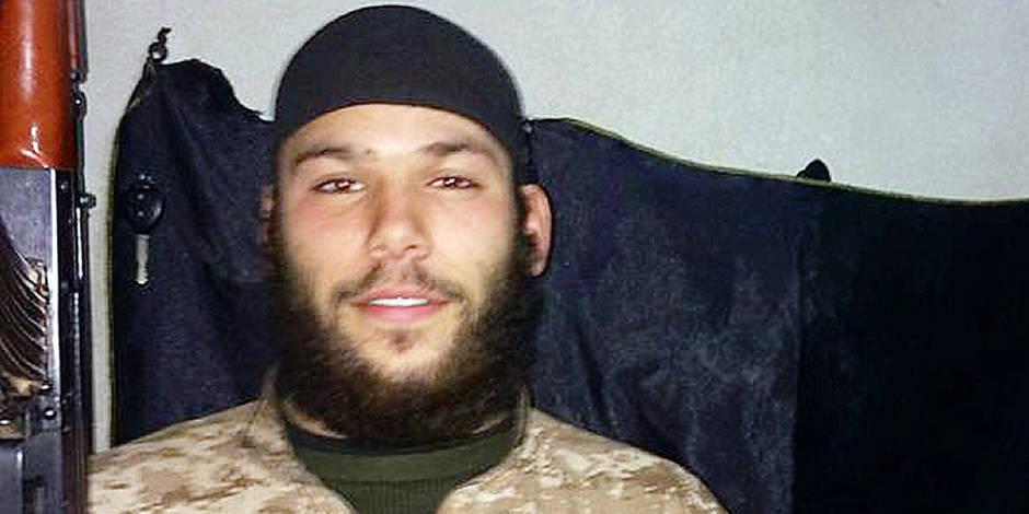 Exclusif: Khalid El Bakraoui et Osama Krayem identifiés dans le métro avant l'attentat de Maelbeek!