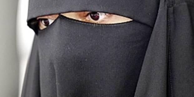 """La femme au niqab veut """"une seconde chance"""" - La DH"""